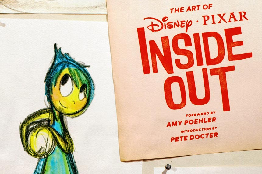The-Art-of-Disneys-Inside-Out